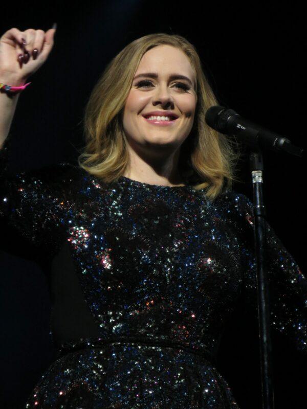 Someone like you (Adele) Online Klavierunterricht