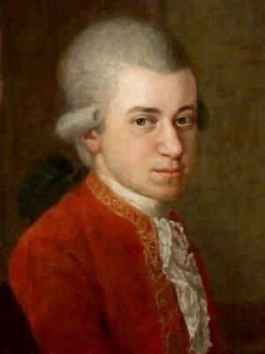 Маленькая ночная серенада (Моцарт) уроки фортепиано