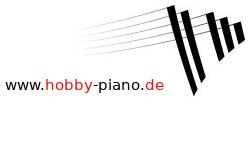 Klavier lernen mit Hobby Piano