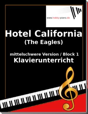 hotel california m 1