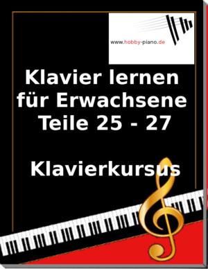 Klavierkursus